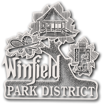 Winfield Park District Logo